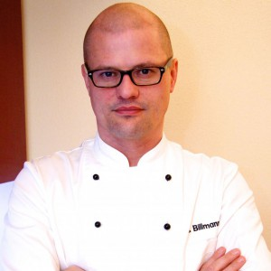 Alexander Billmann, DICKER HUND Catering